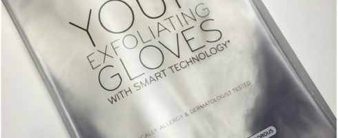 Exfoliating Gloves 1