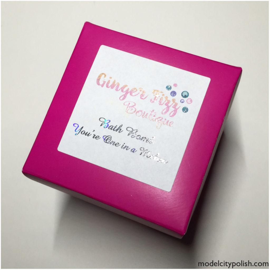 Ginger Fizz Boutique