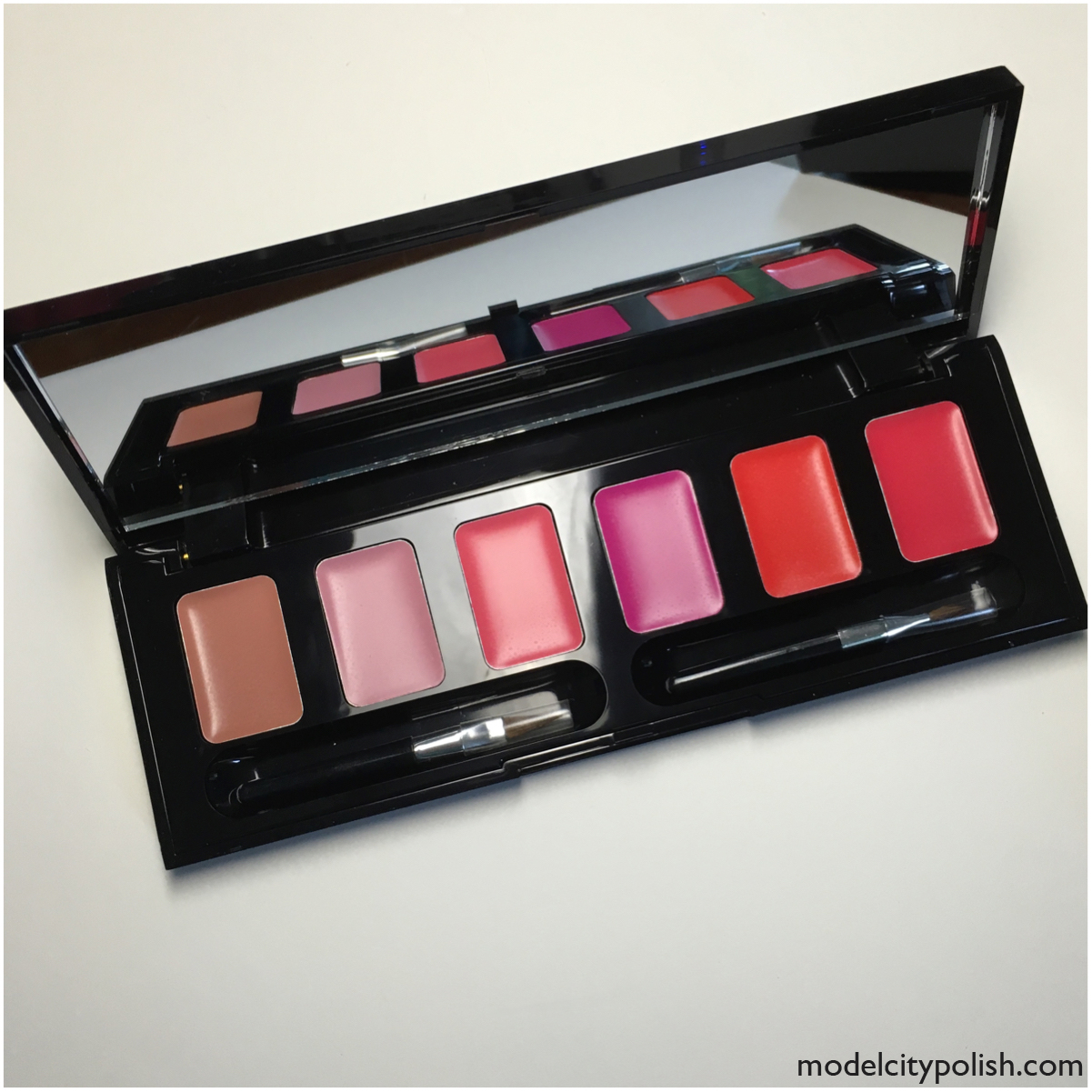 Hollywood Lip Palette 2