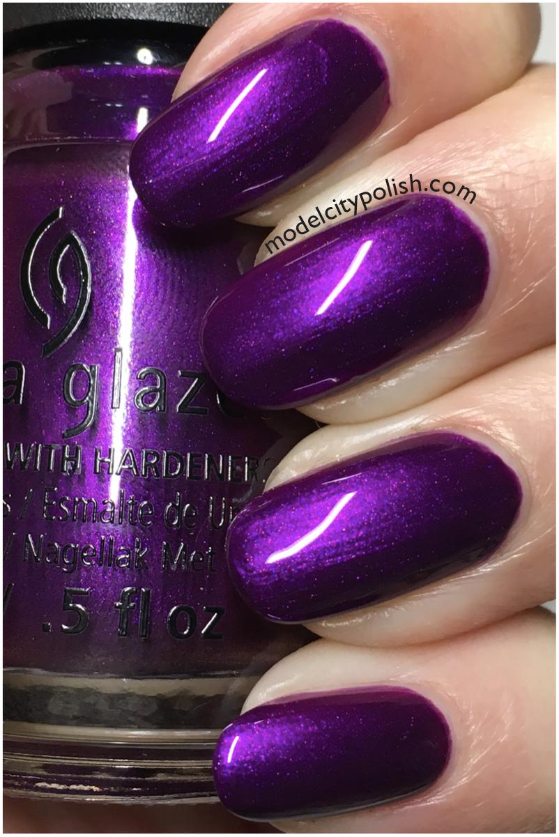 Purple Fiction 2
