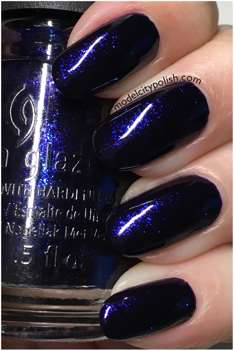 Rebel Collection by China Glaze