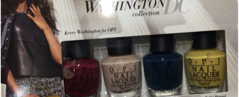Washington DC Minis