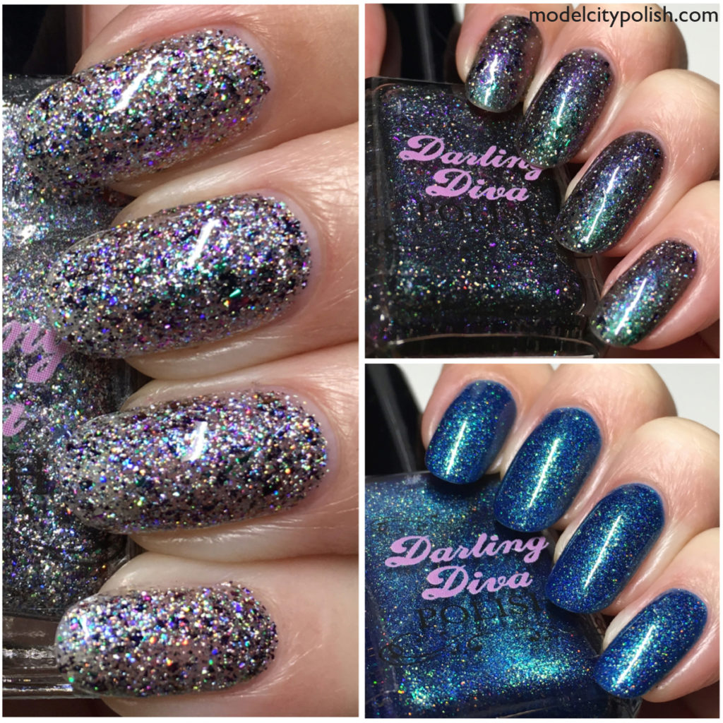 Vegas Exclusives from Darling Diva Polish