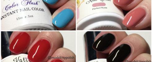 painted-nail