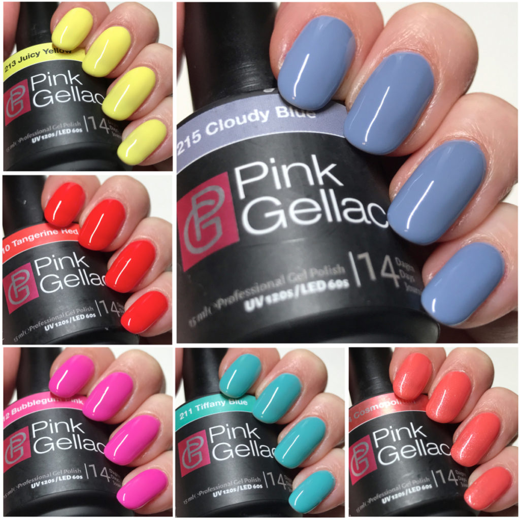 Candy Couture by Pink Gellac