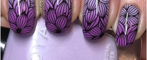 Floral with Zoya 1