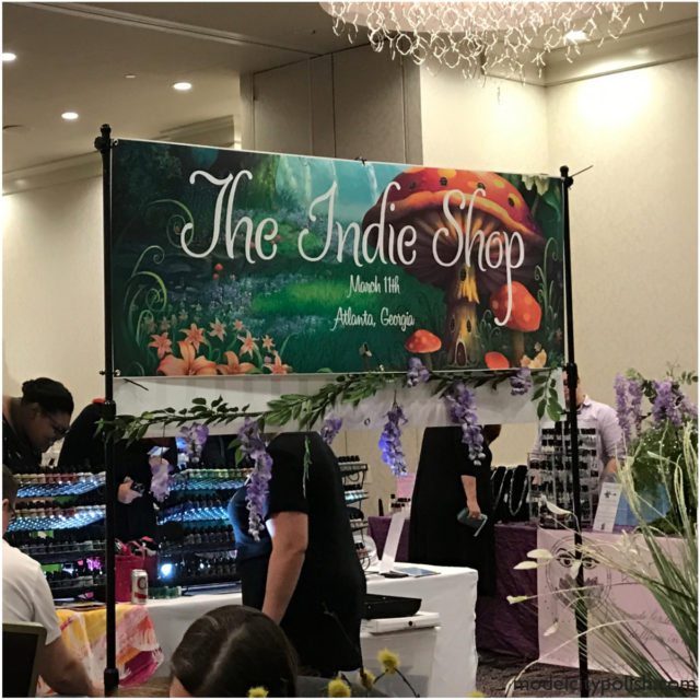 The Indie Shop ATL 1