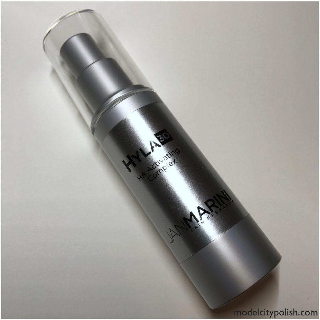 Hyla3D by Jan Marine Skin Research