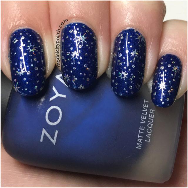 Holo Stars 1