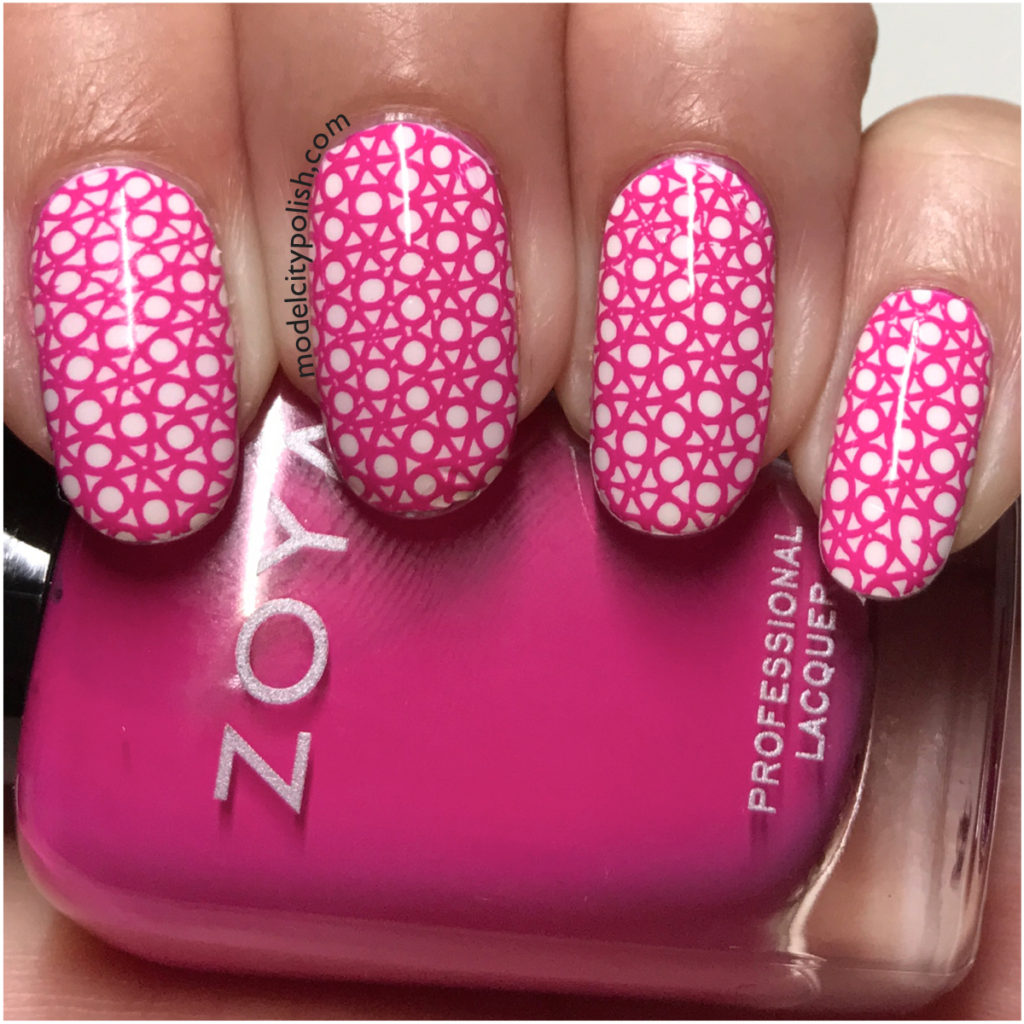 Dots with Zoya