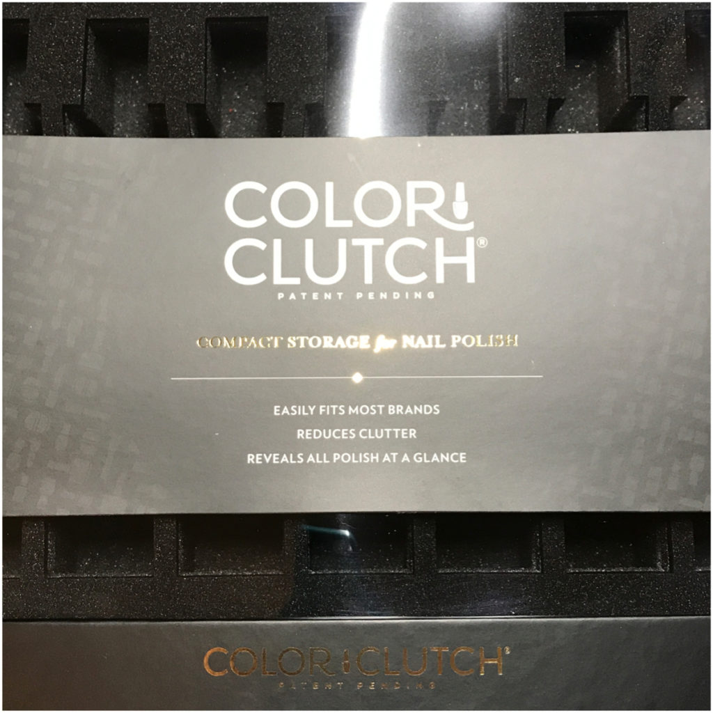 Color Clutch