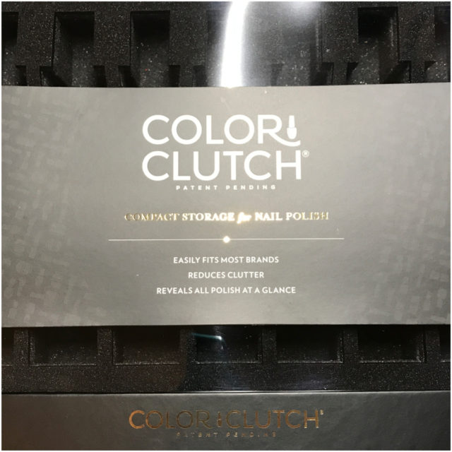 Color Clutch 1