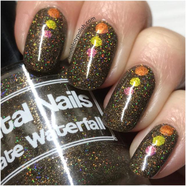 Fall Dots 4