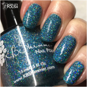 Set In Ocean by KBShimmer and My Beach Getaway