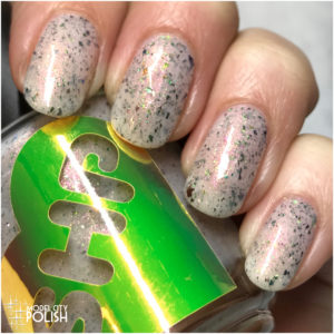 Sometimes Dead Is Better by Sweet Heart Polish