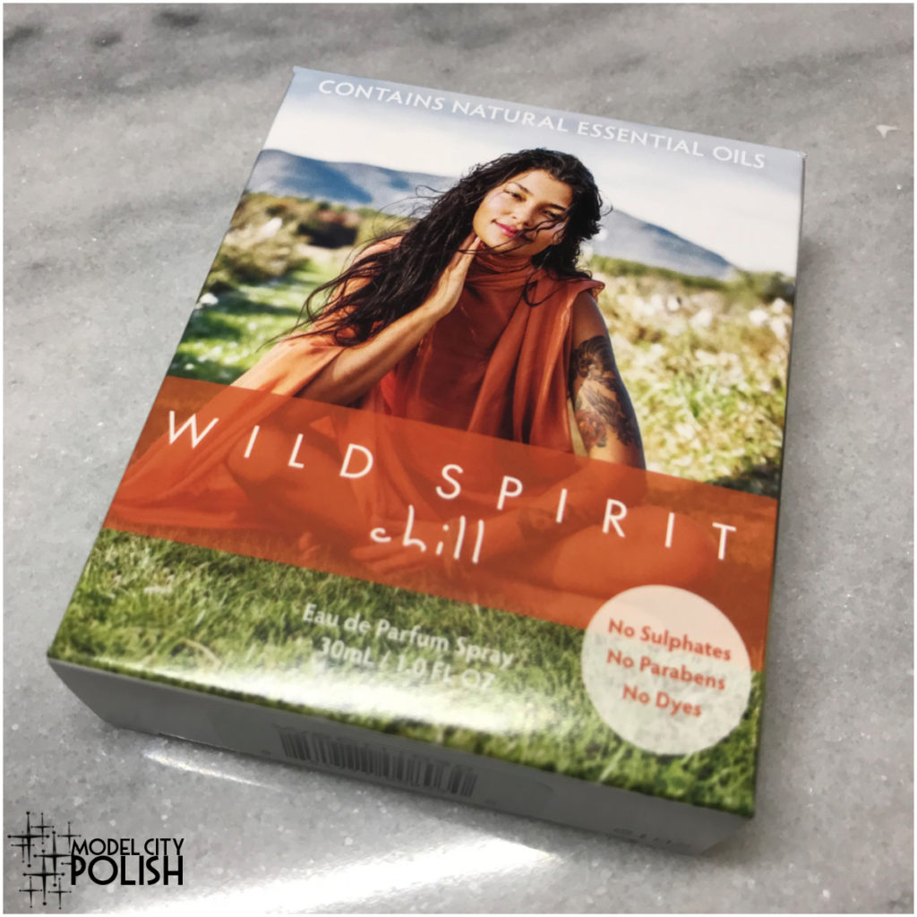Chill by Wild Spirit Fragrances