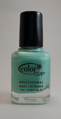 Color Club Blue-Ming and Model City Marigold