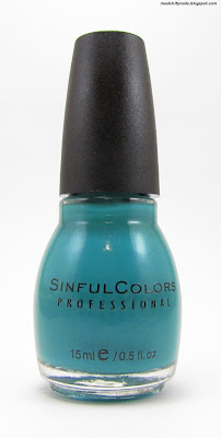 Nail-Venturous Floam and Sinful Colors Rise and Shine