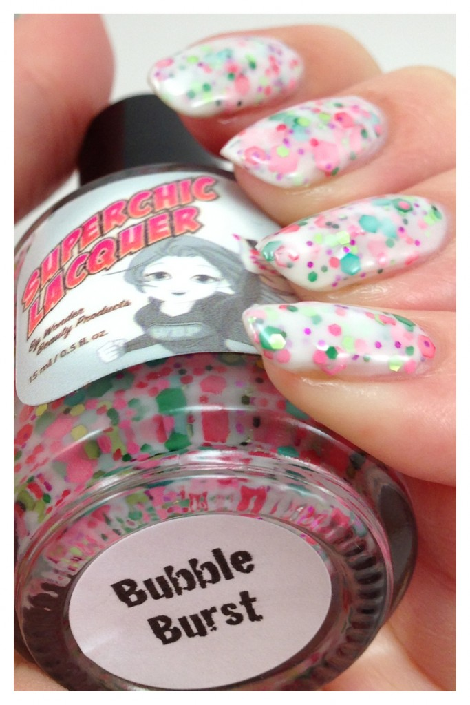 Bubble Burst 5