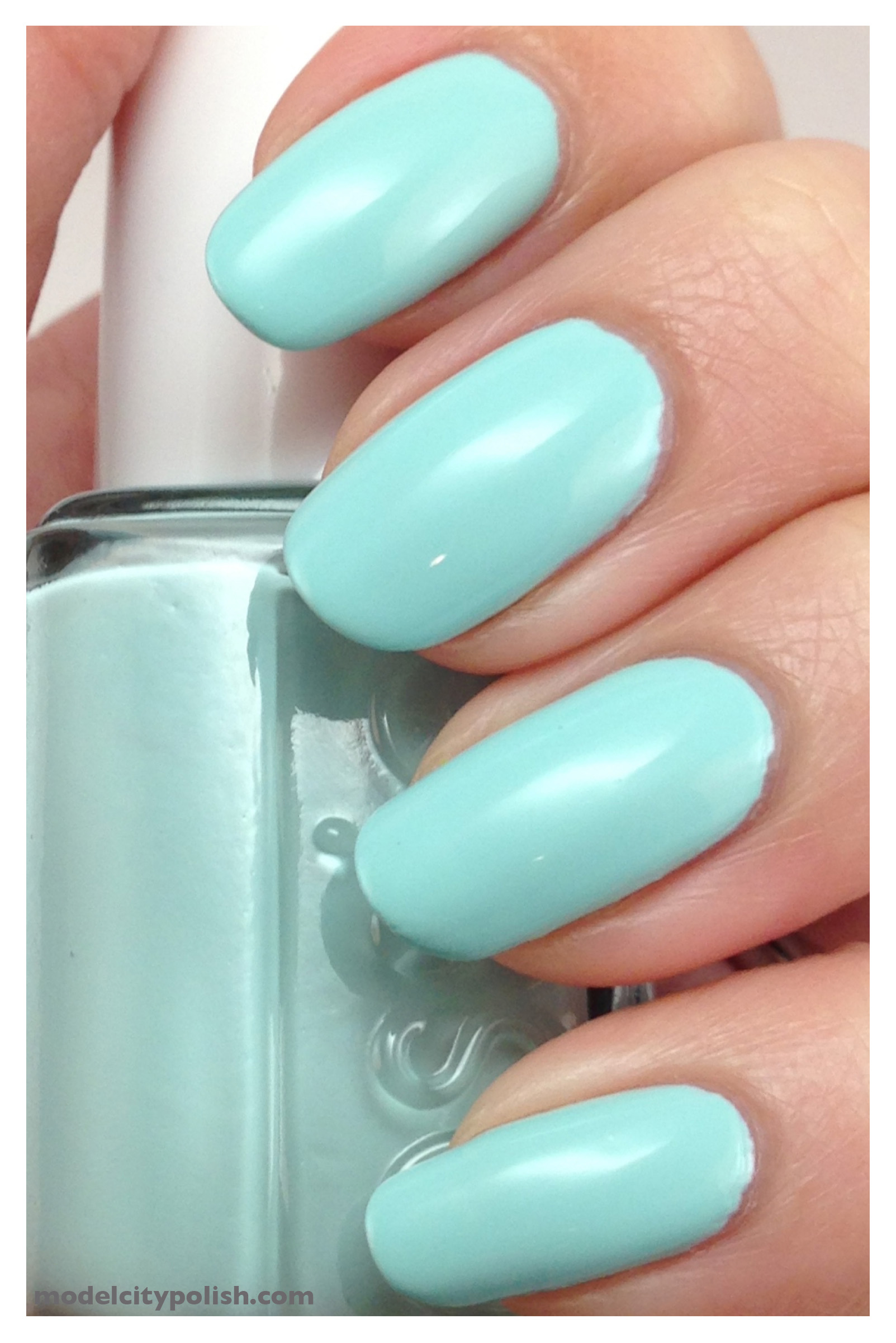 Mint Candy Apple 2