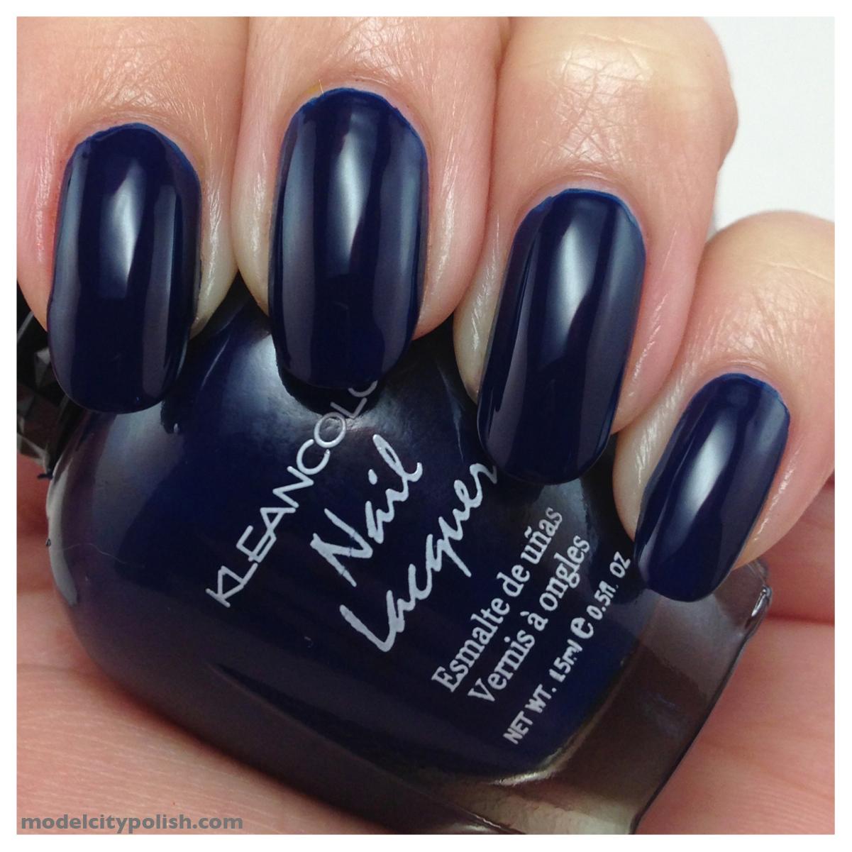 Neon Sapphire 1