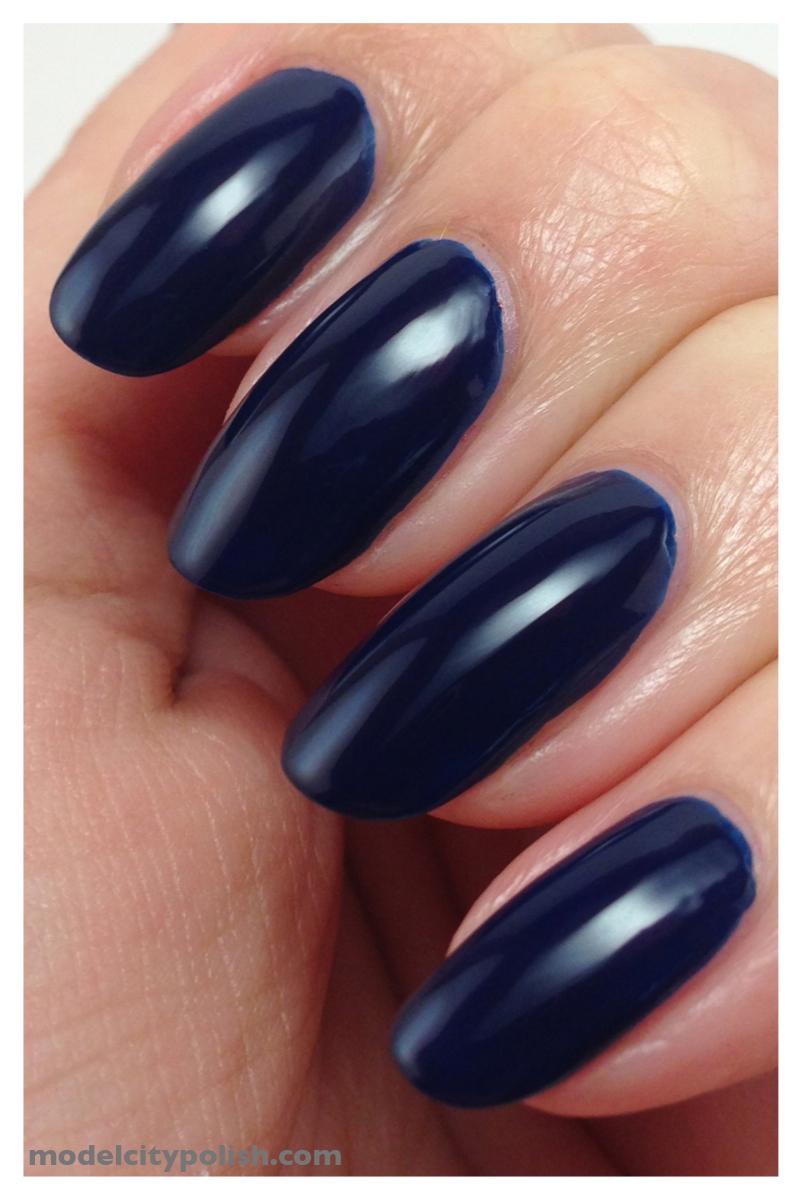 Neon Sapphire 3