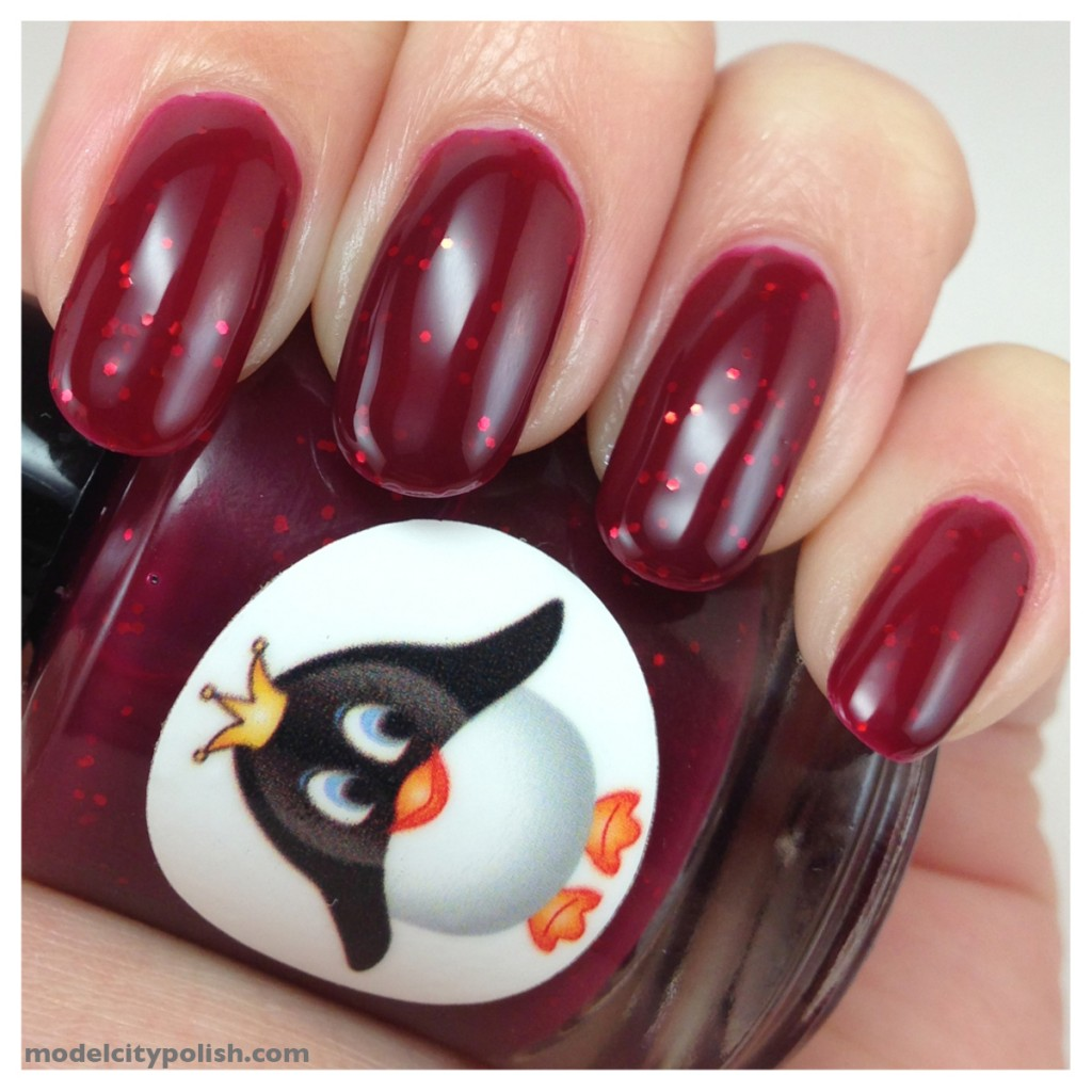 Penguin Polish Grand Reopening Part 1