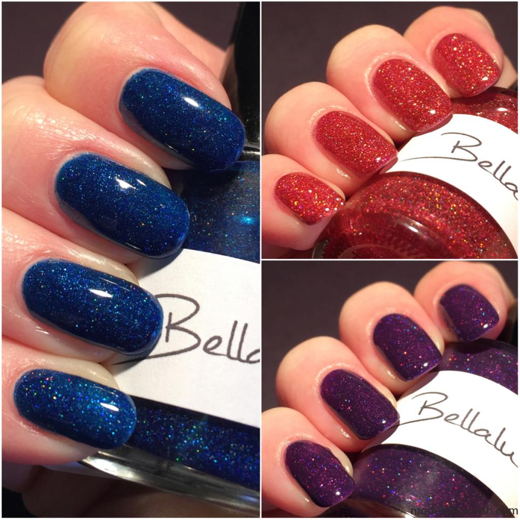 Bellaluna Cosmetics Review