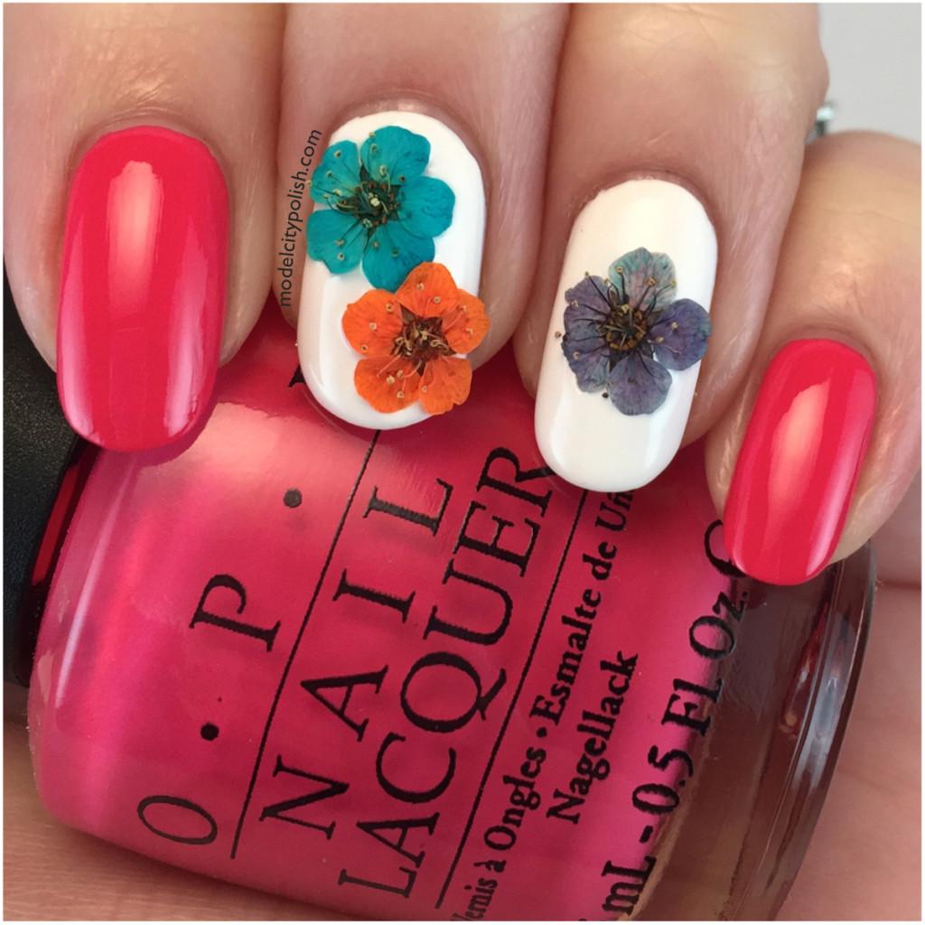 Cina Pro Pretty Petals