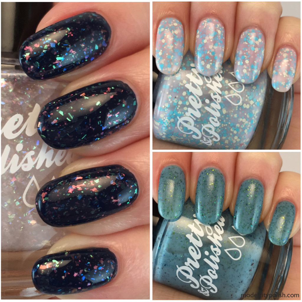 Pretty & Polished Spring Collection 2015 Part 2