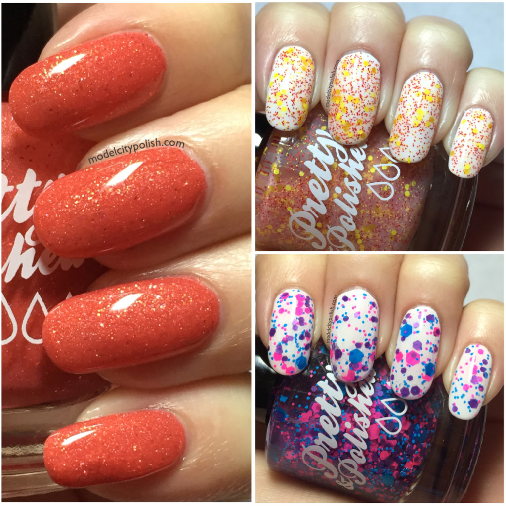 Summer Collection 2015 by Pretty & Polished Part 2