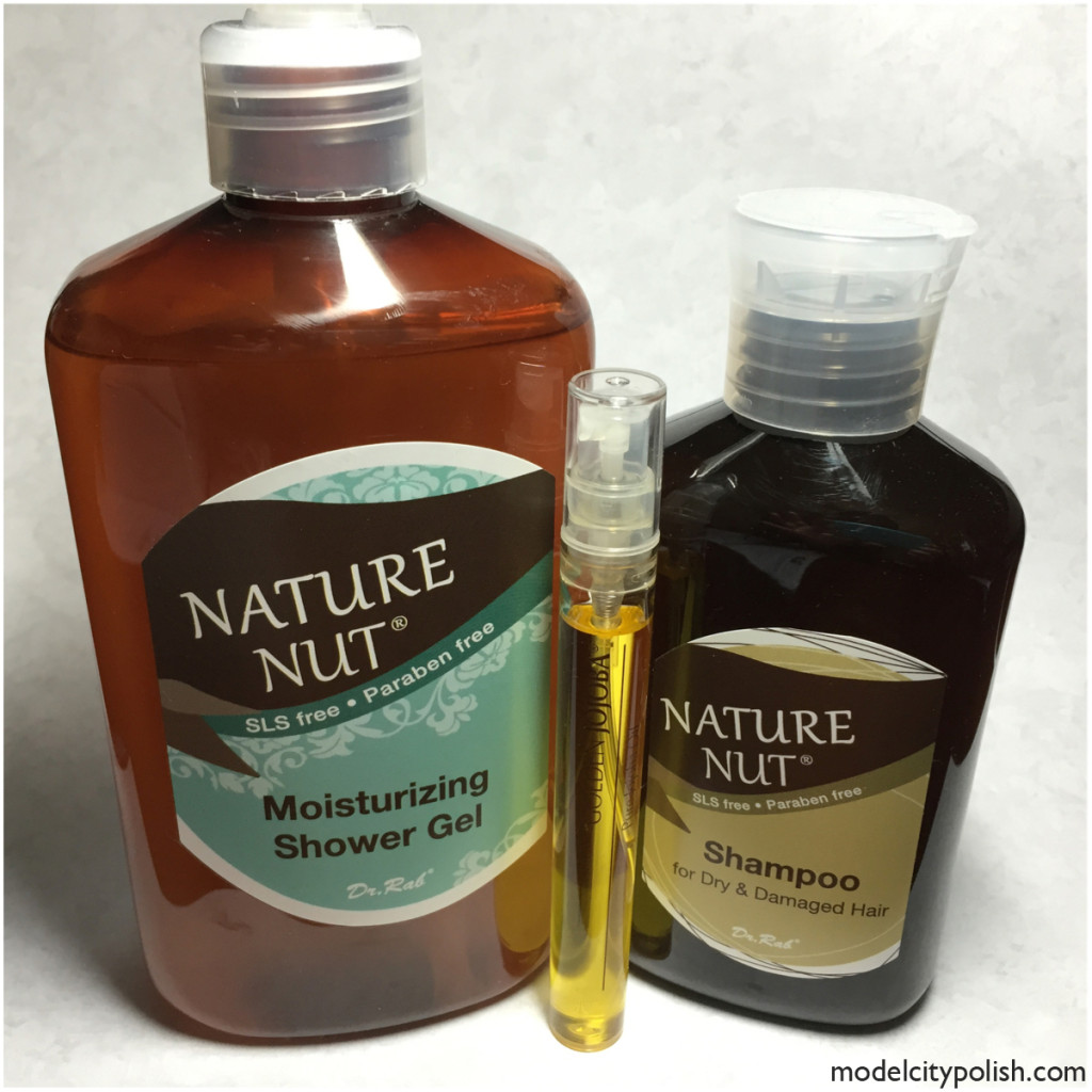 Nature Nut Products