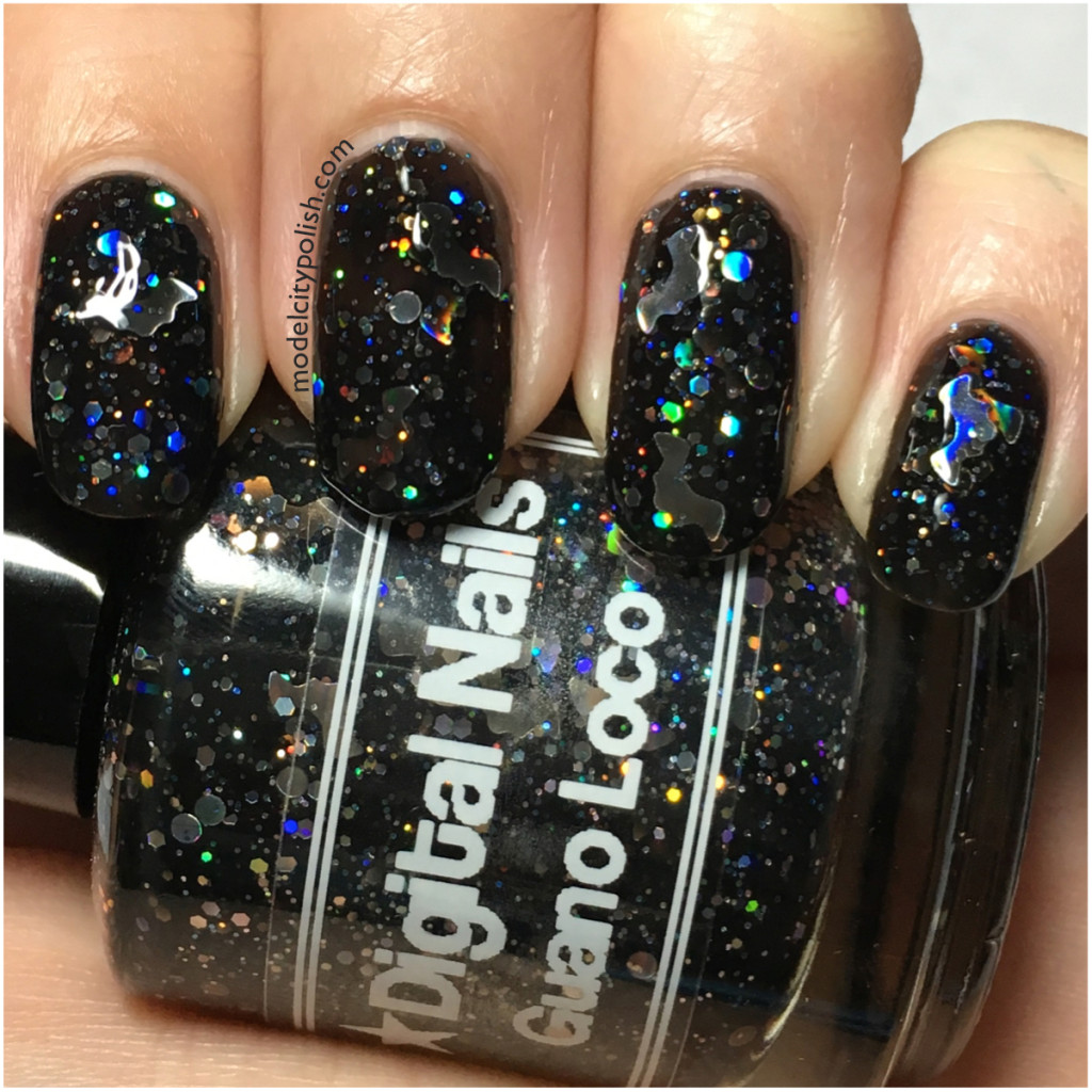 Guano Loco by Digital Nails