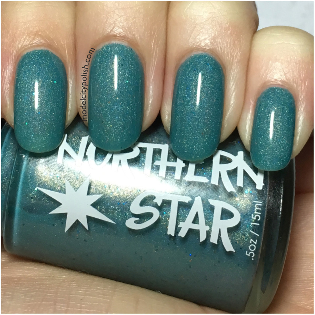 Mermaid Dream by Northern Star Polish