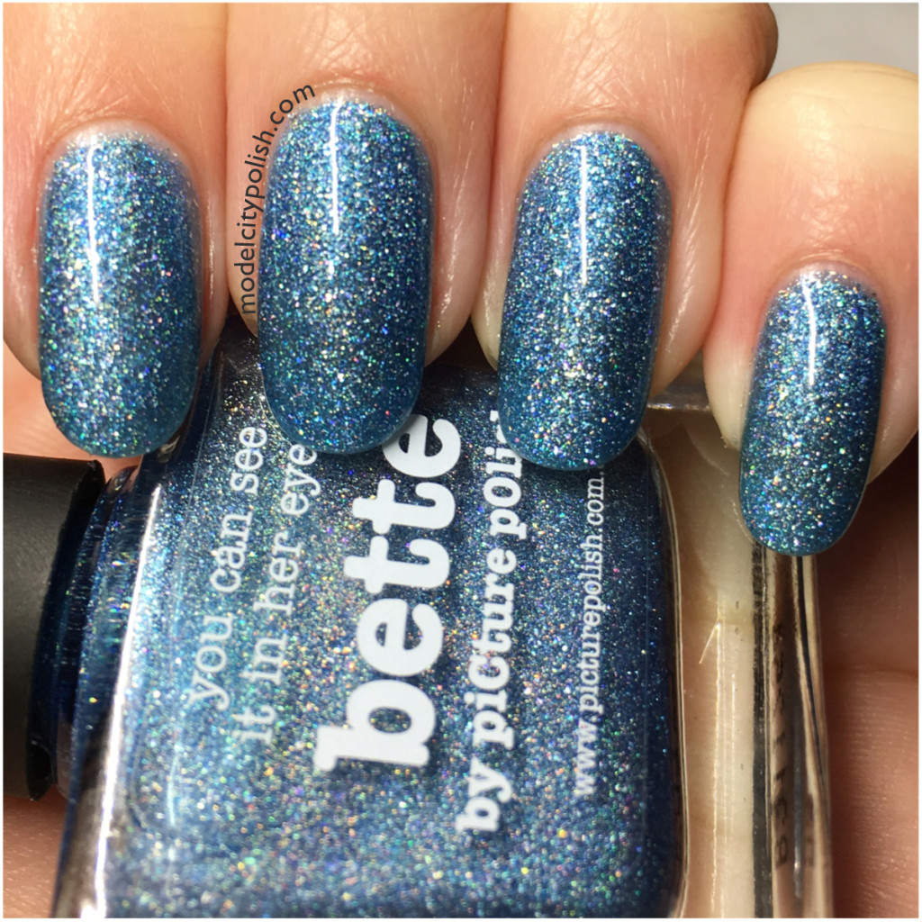 Bette by Picture Polish