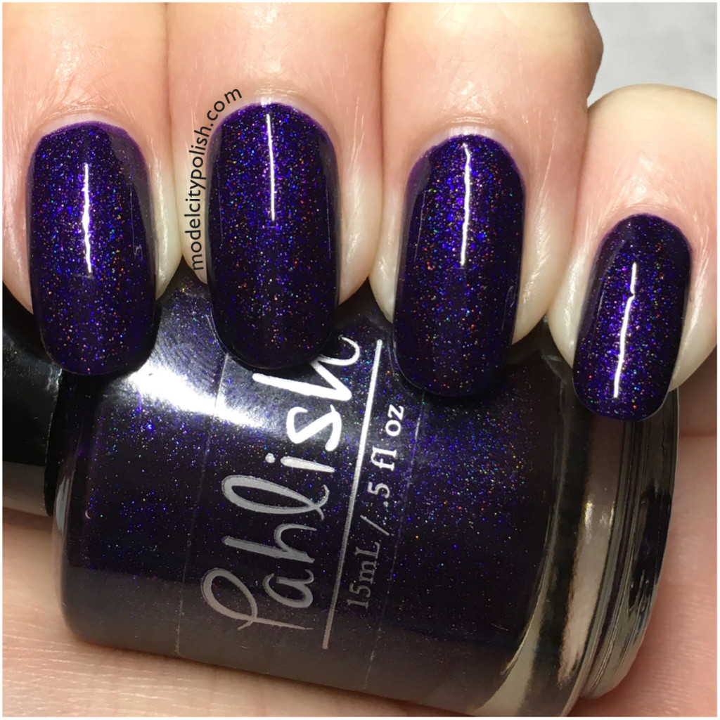 The Human Superpower by Pahlish