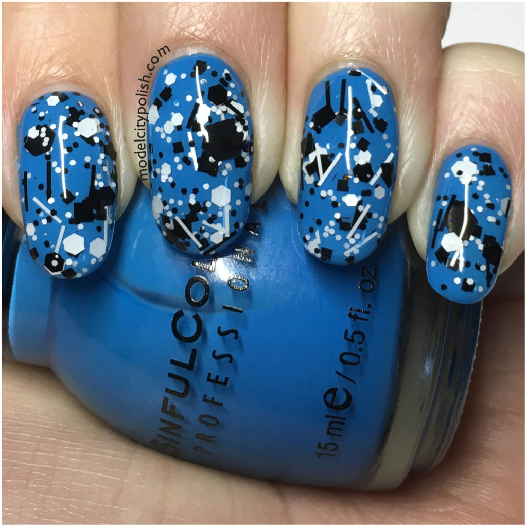 Why Not by SinfulColors and Sticks n Stones by Cover Bands