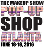 The Makeup Show – Pop-Up Shop Atlanta