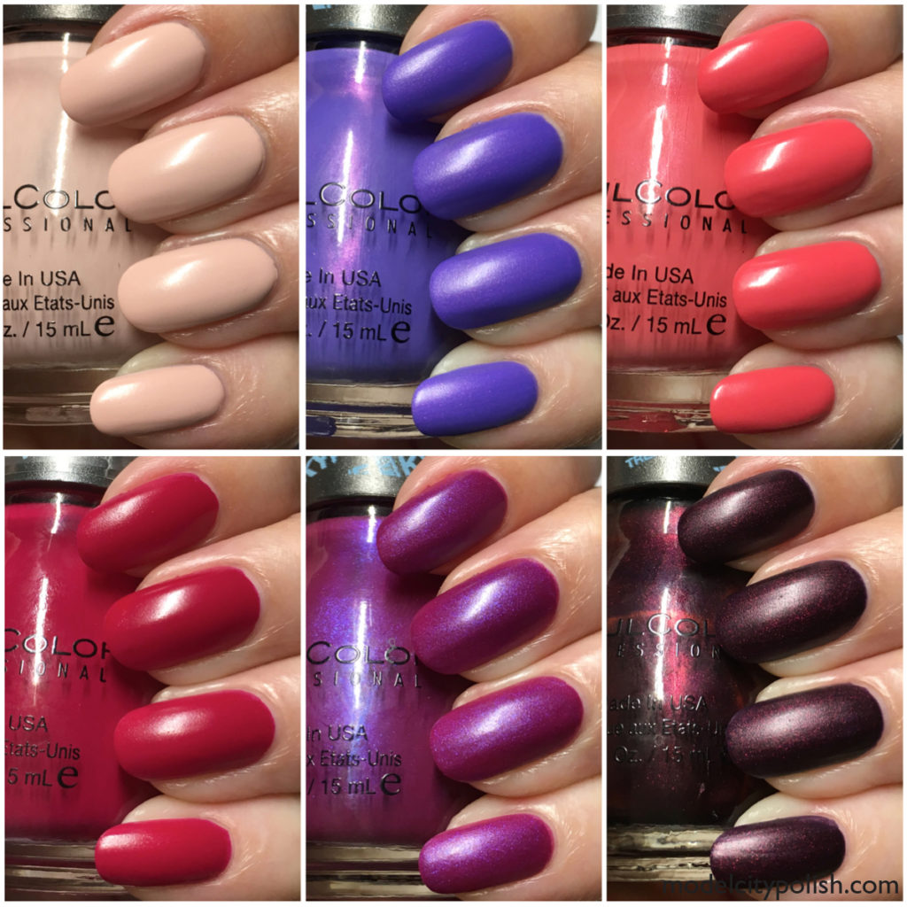 Trend Matters by SinfulColors