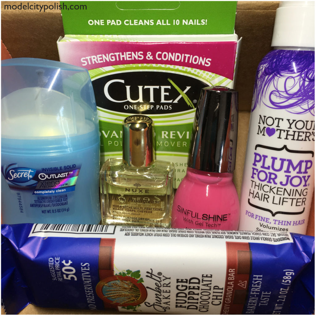 Bloom VoxBox from Influenster