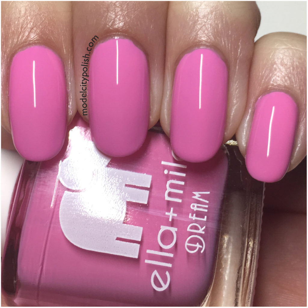 Pinkterest+ by ella + mila