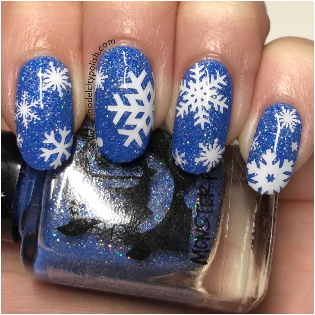 Snowflake Vinyls