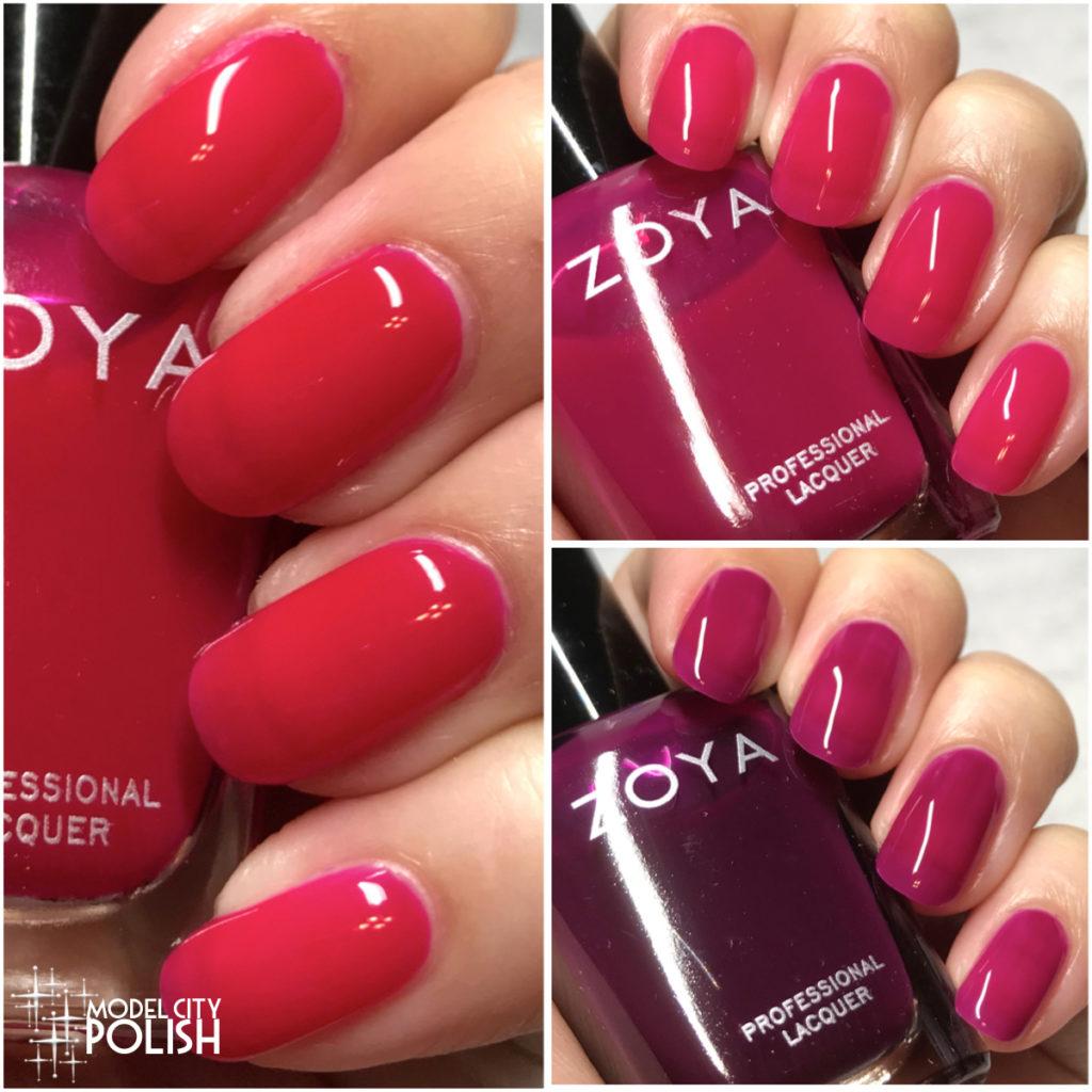 Jelly Brites by Zoya