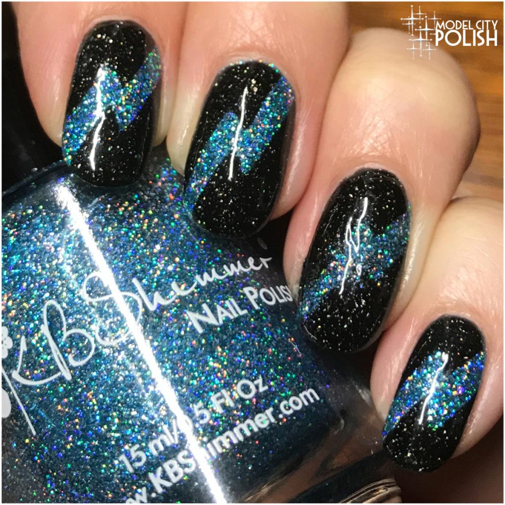 Vegas Nail for Cosmoprof North America